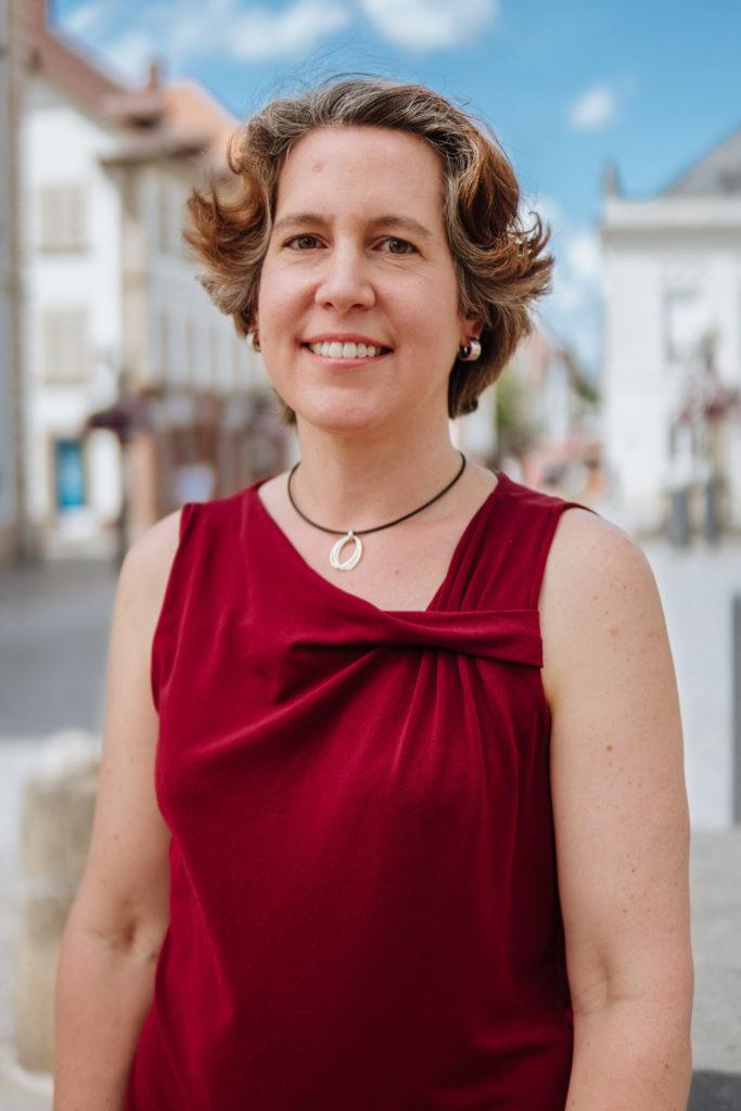Anja Lebkücher
