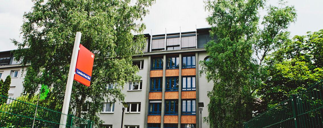 Außenstelle Bürgerstraße