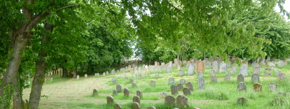 Jüdischer Friedhof Ingenheim