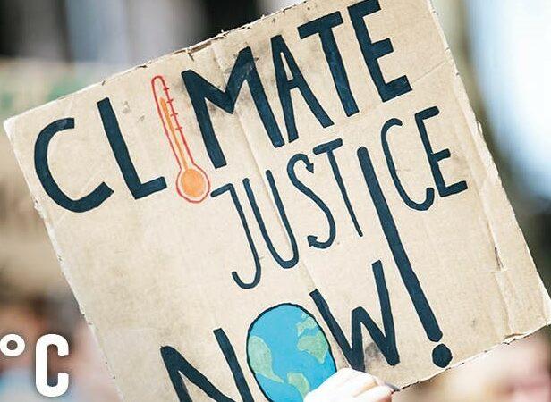 Politisches Klimagebet mit Julia Neubauer – online