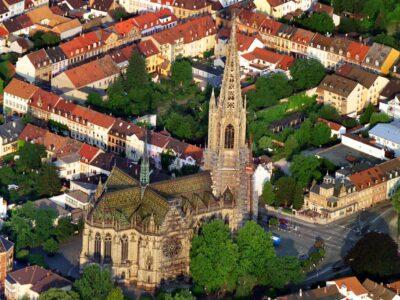 Führung Gedächtniskirche Speyer